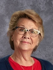 Nancy Ahearn