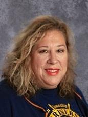 Kelley Wolek