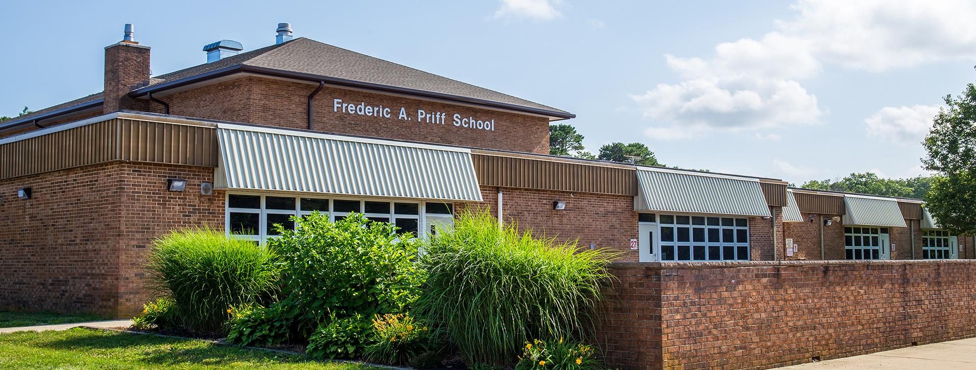 Frederic A. Priff School