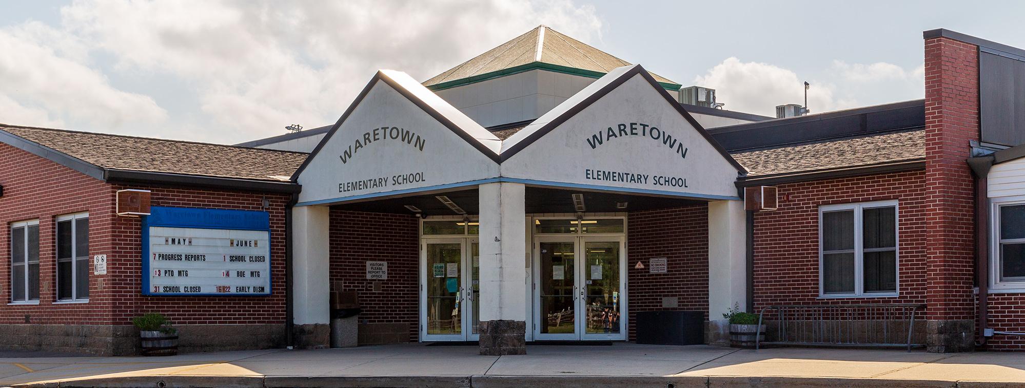 Waretown Elementary School